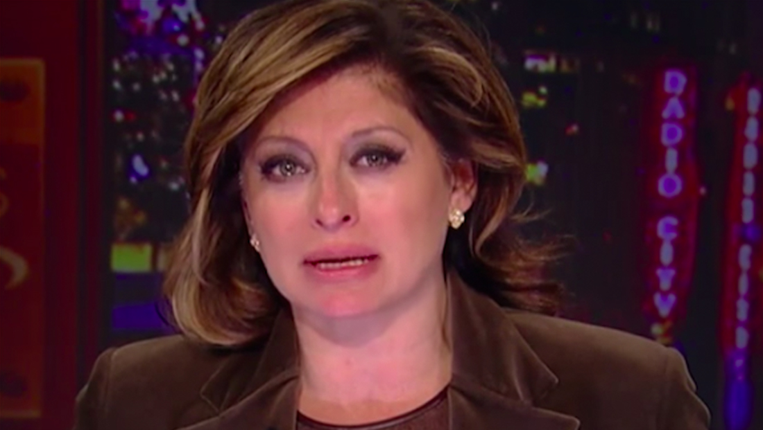 Maria Bartiromo complains she's losing Twitter followers
