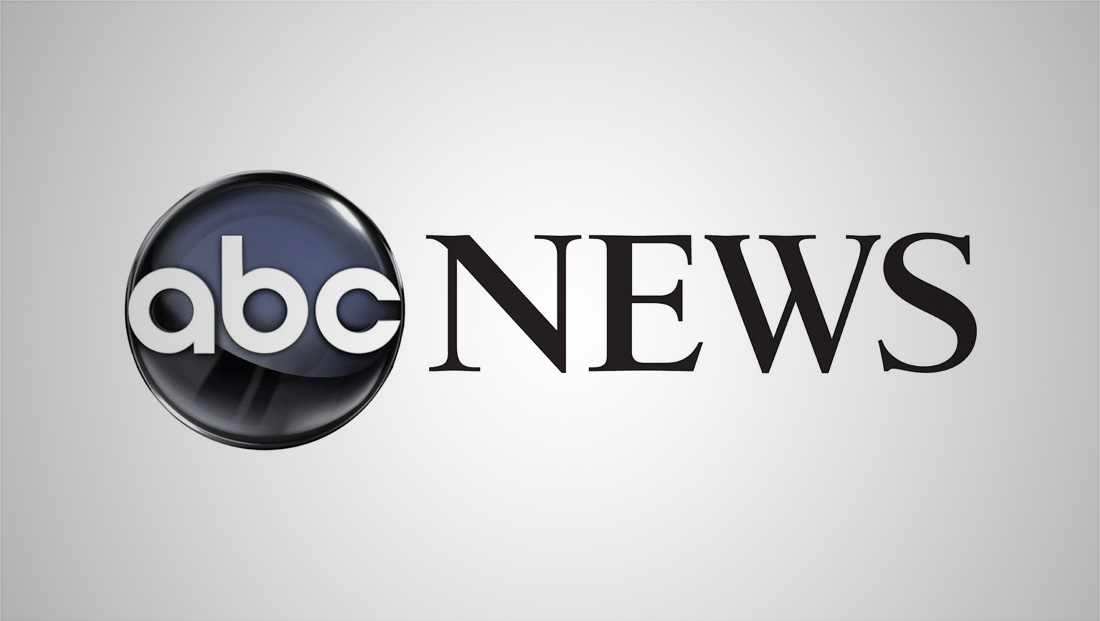 ABC News goes with 'America in Crisis' title too