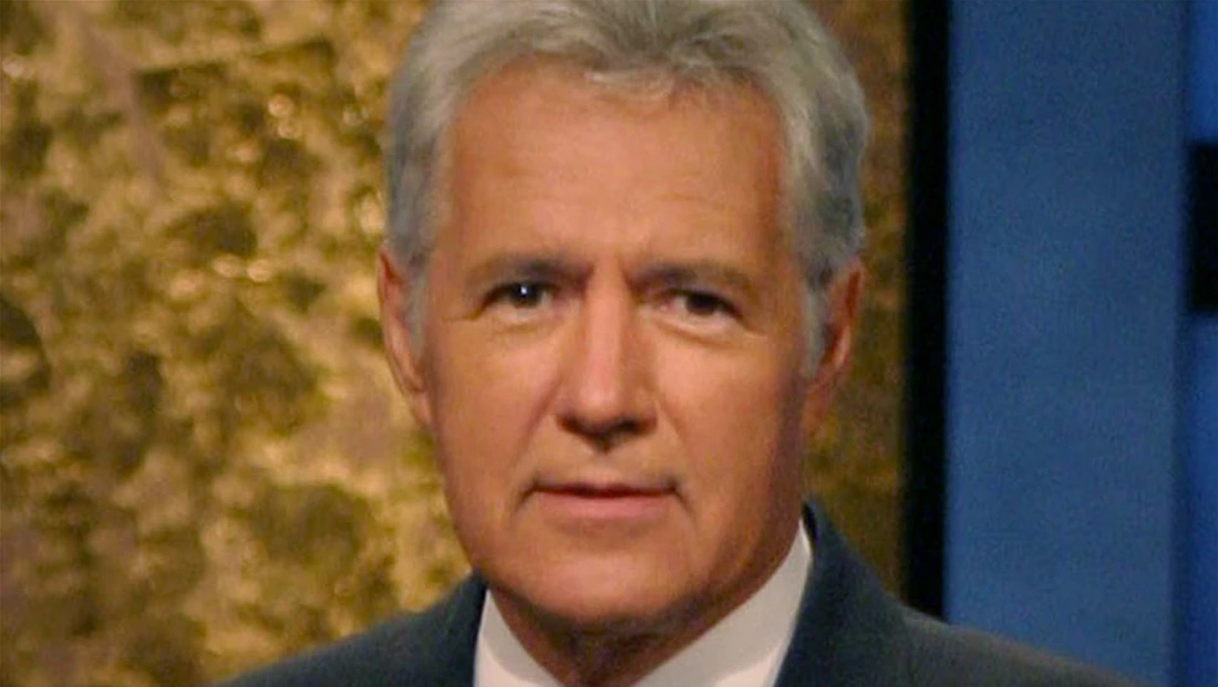 Go ask Alex: How I learned Alex Trebek really does have the answers