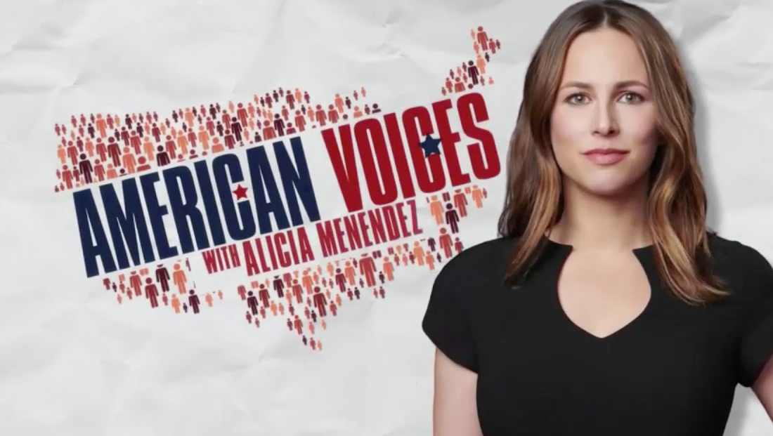 'American Voices' conveys diversity, social issues in its open