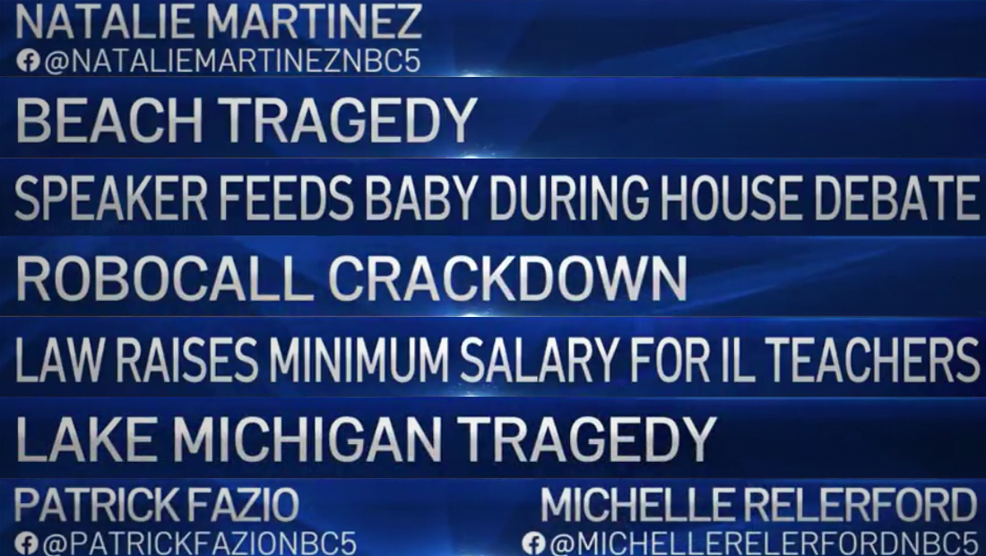 NBC, Telemundo switch to custom font for owned stations