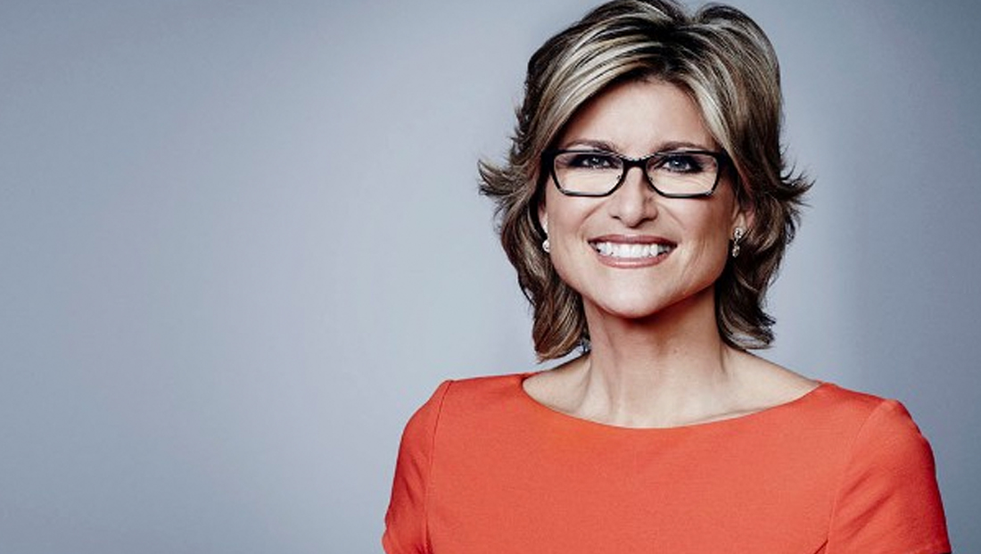 Ashleigh Banfield fails to deliver big numbers for 'NewsNation' — and the rest of its revamped schedule wasn't great either