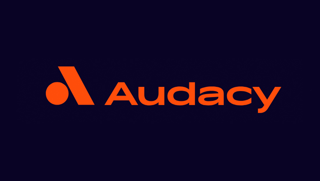 Audio giant Entercom changes to name to 'Audacy'
