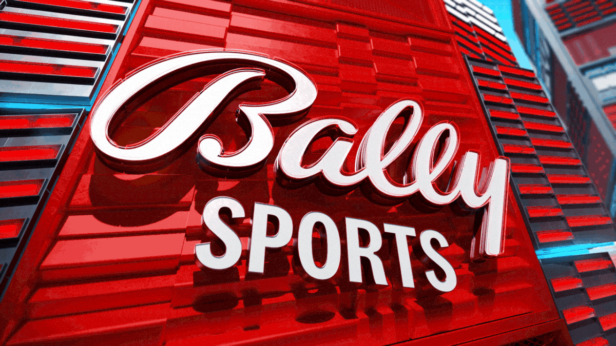 Sinclair taking Bally Sports direct-to-consumer in 2022