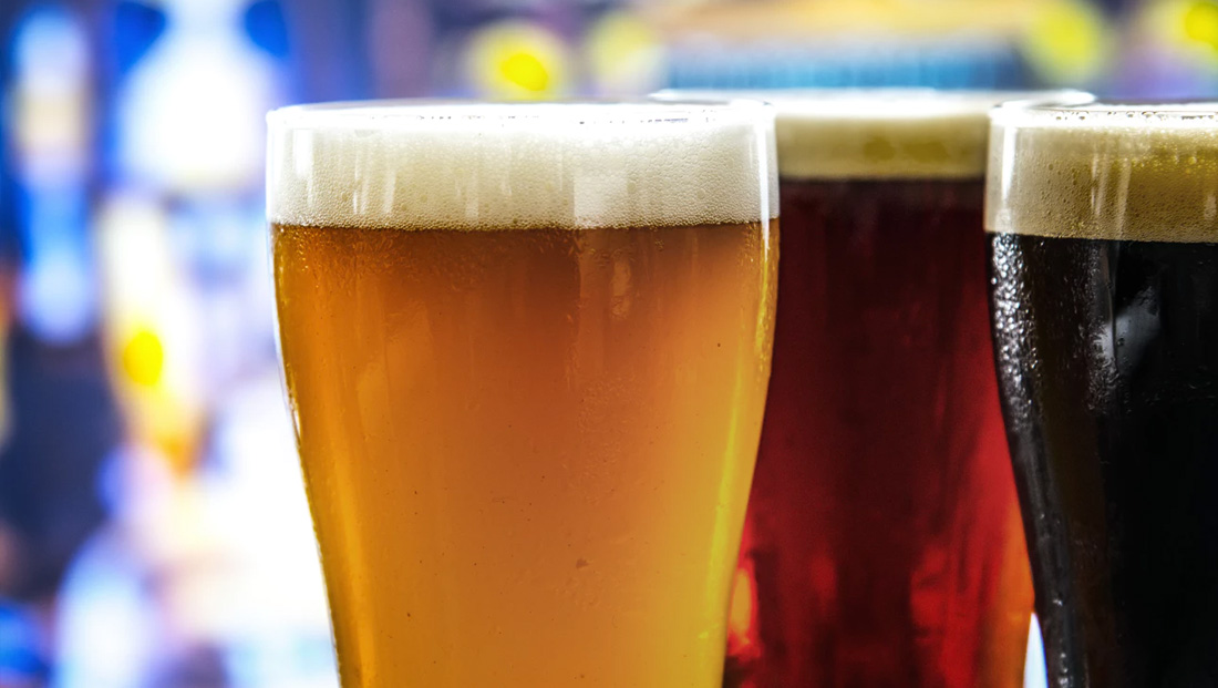 Larry Kudlow says Biden will force Americans to guzzle 'plant-based beer'