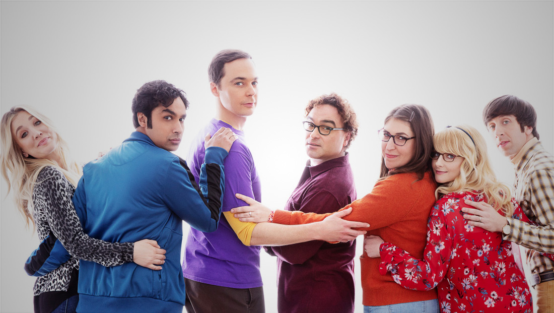 HBO Max gets 'Big Bang Theory'