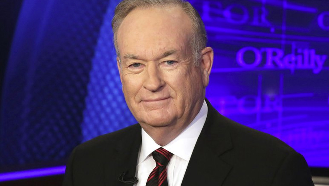 Bill O'Reilly: Dead coronavirus victims 'were on their last legs anyway'