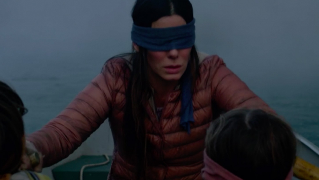 Netflix's 'Bird Box' is getting a spinoff