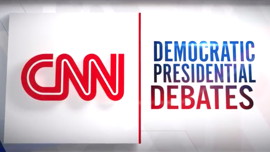 CNN debate will be streamed without login requirement