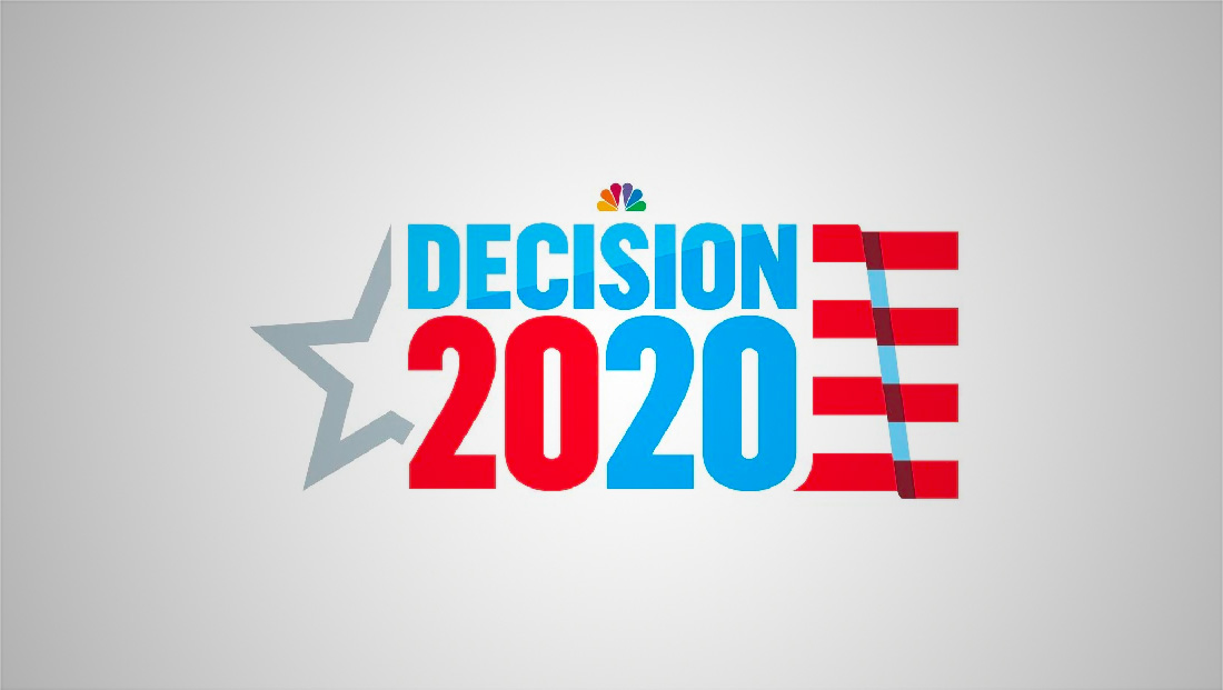 Watch this NBC News election night team promo