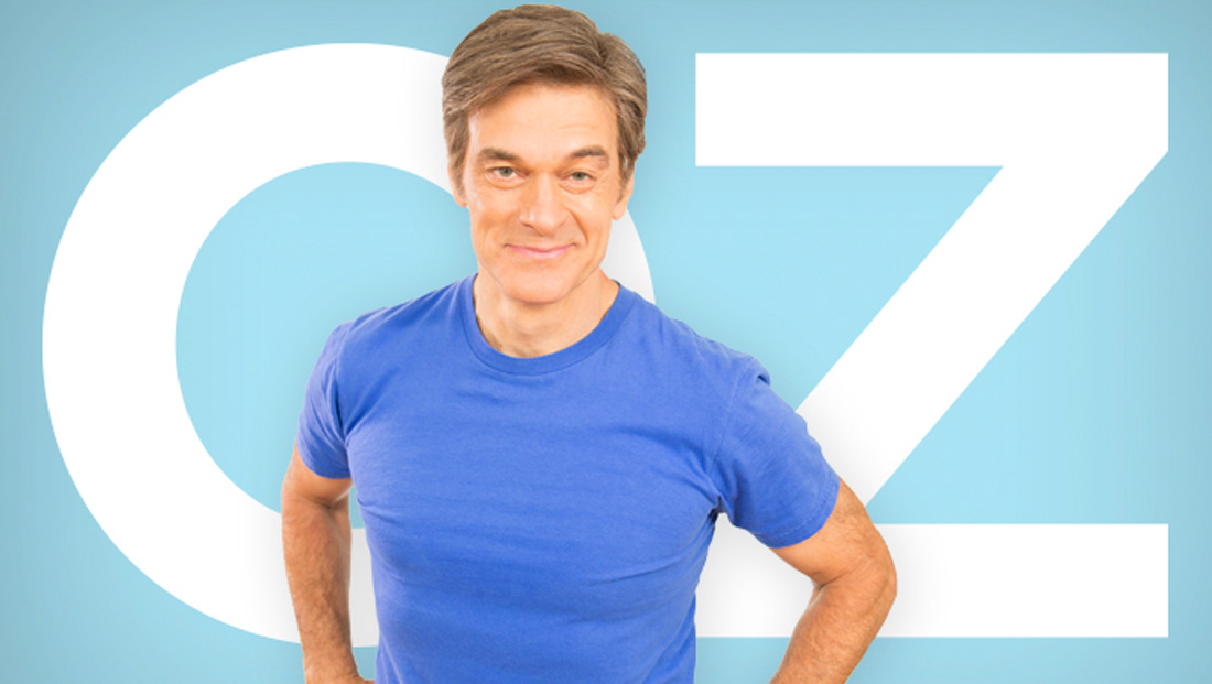 'Dr. Oz' staffer diagnosed with coronavirus, show will shift to remote production