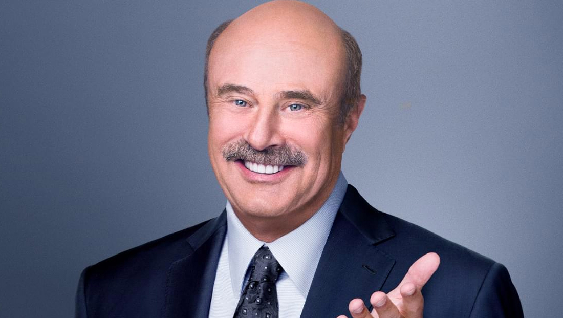 Dr. Phil received $7M in PPP loans — while son splurged on $10M home