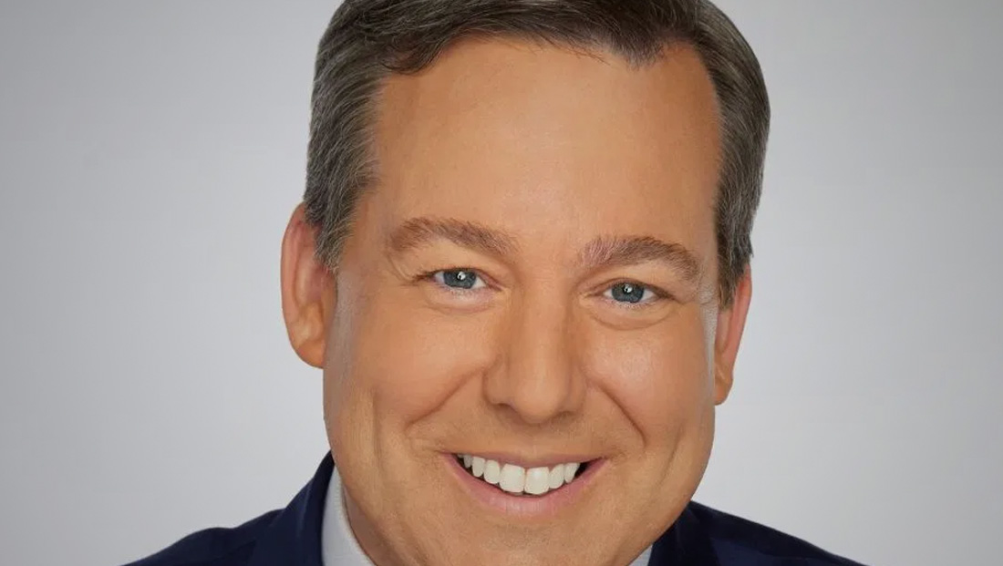 Fox fires Ed Henry over sexual misconduct allegation