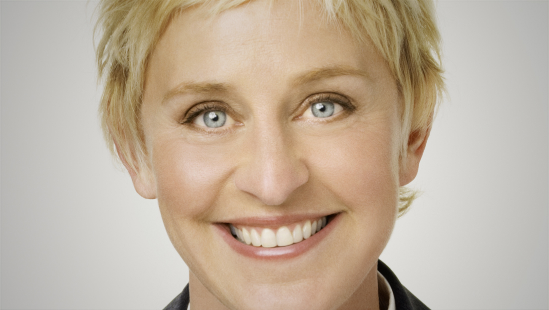 'Ellen' returning with new episodes April 6, 2020