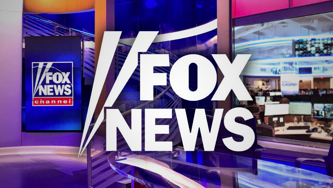 Fox exec finally goes on the record that his network is, in fact, anti-Biden