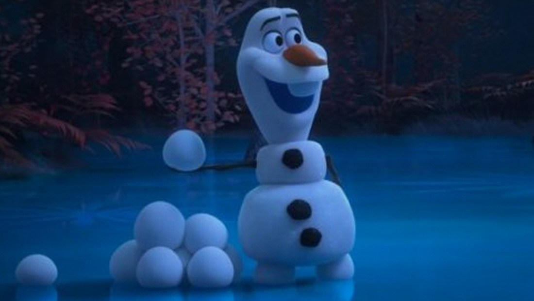 Disney+ adding Olaf centered short that's been produced remotely