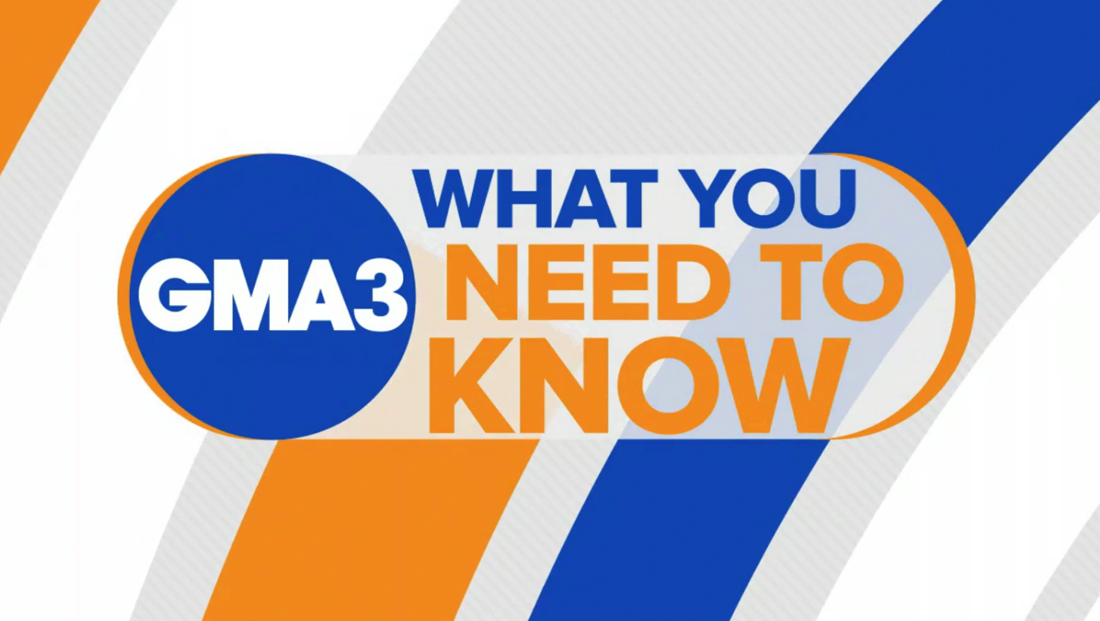 'GMA3: What You Need to Know' gets cheerful promo