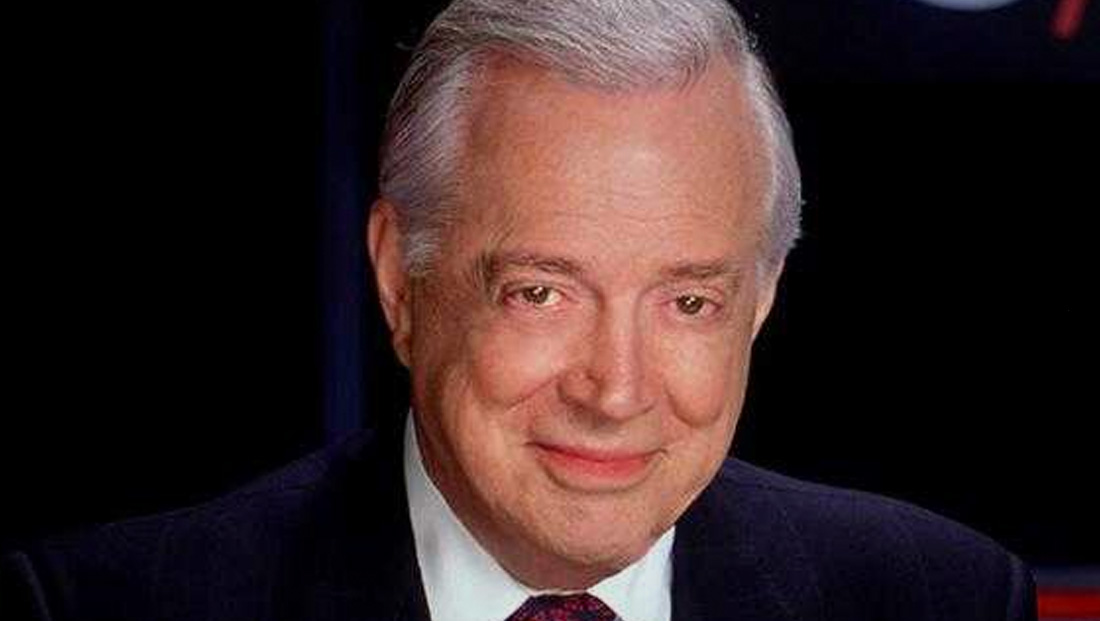 Hugh Downs dead at 99