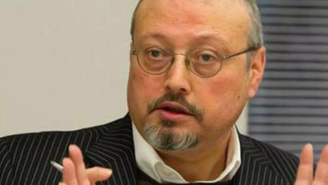 Newly released transcripts tell last, gruesome moments of columnist Jamal Khashoggi