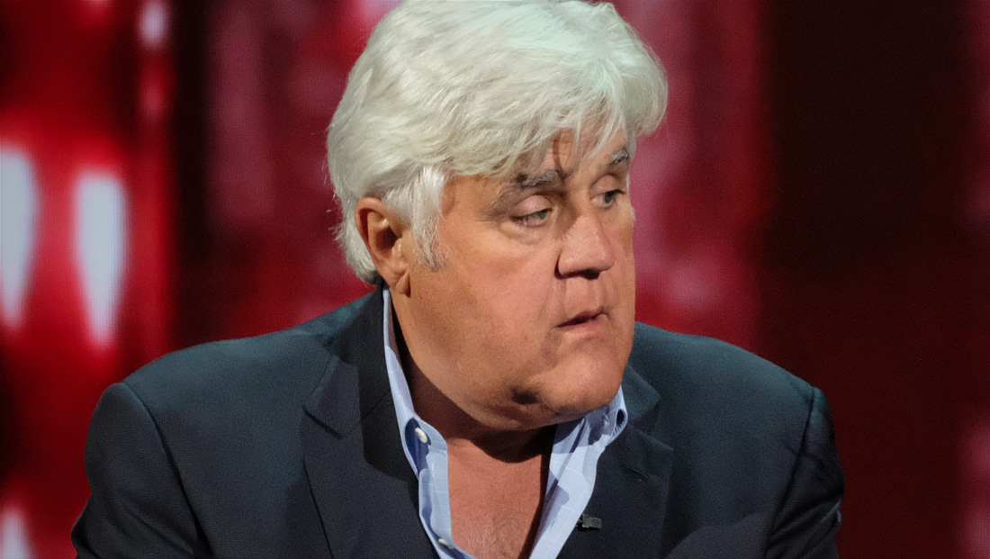 Jay Leno to host syndicated 'You Bet Your Life' revival