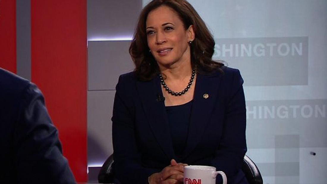 Reporter behind bogus Kamala Harris story quits, makes striking claim