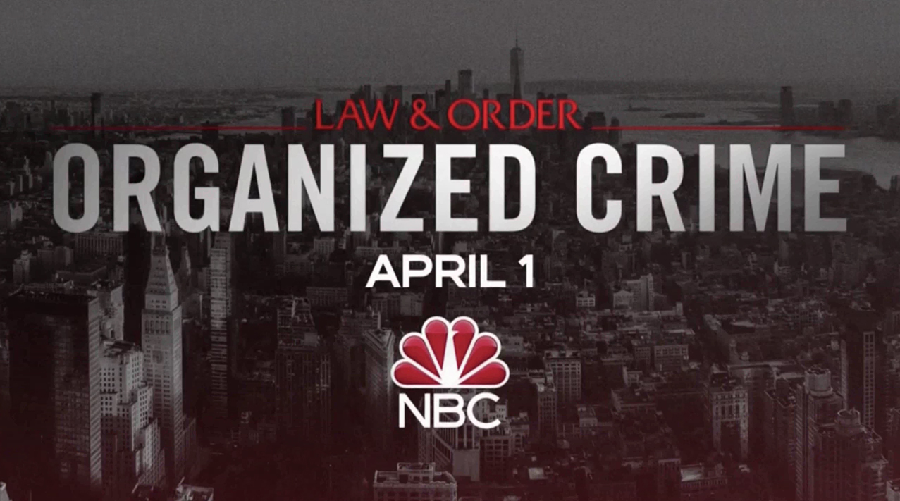 NBC gives viewers a glimpse at Stabler's return in teaser for 'Law & Order: Organized Crime'