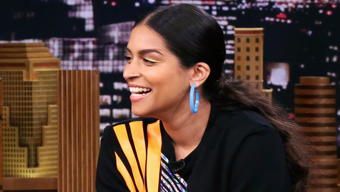 'A Little Late with Lilly Singh' canceled at NBC