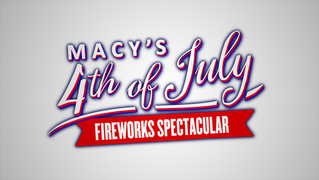How NBC and Macy's altered NYC fireworks display for safety during coronavirus