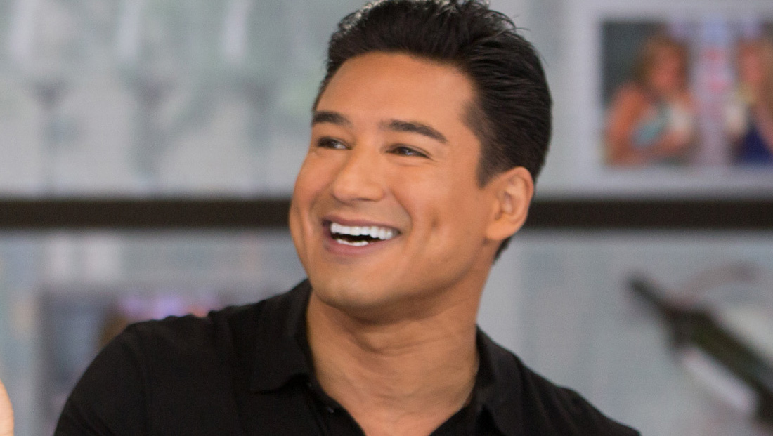 Mario Lopez to star in 'Saved By the Bell' reboot for NBC's streamer
