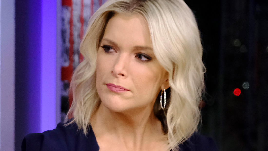 Is Megyn Kelly working on a comeback with a video podcast?