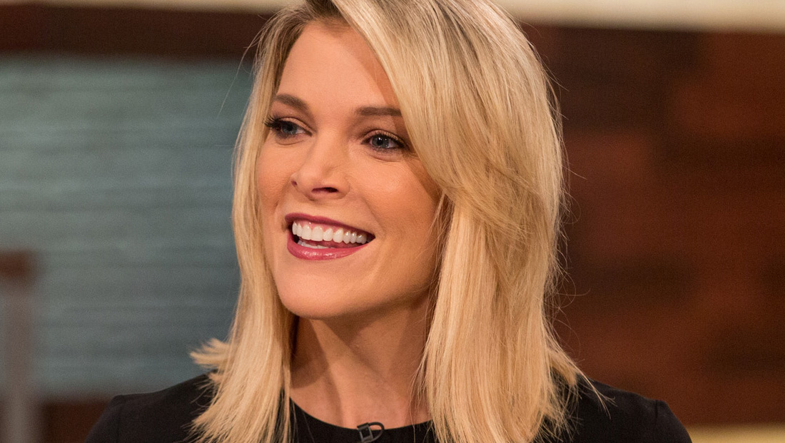 Where does 'Megyn Kelly Today' film?