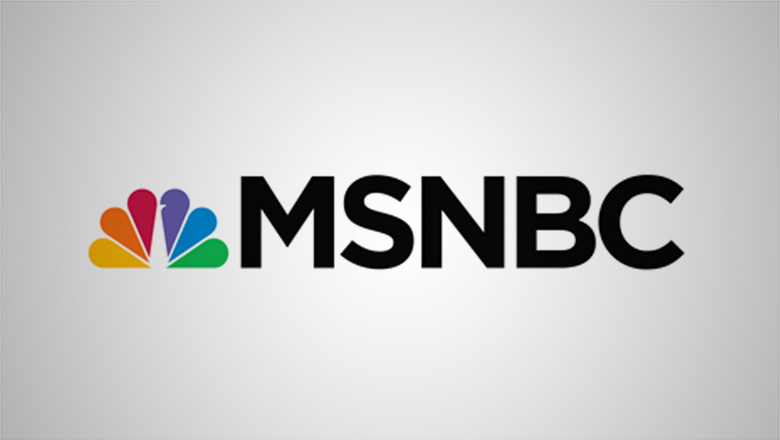 MSNBC shuffles schedule, gives one anchor a streaming show