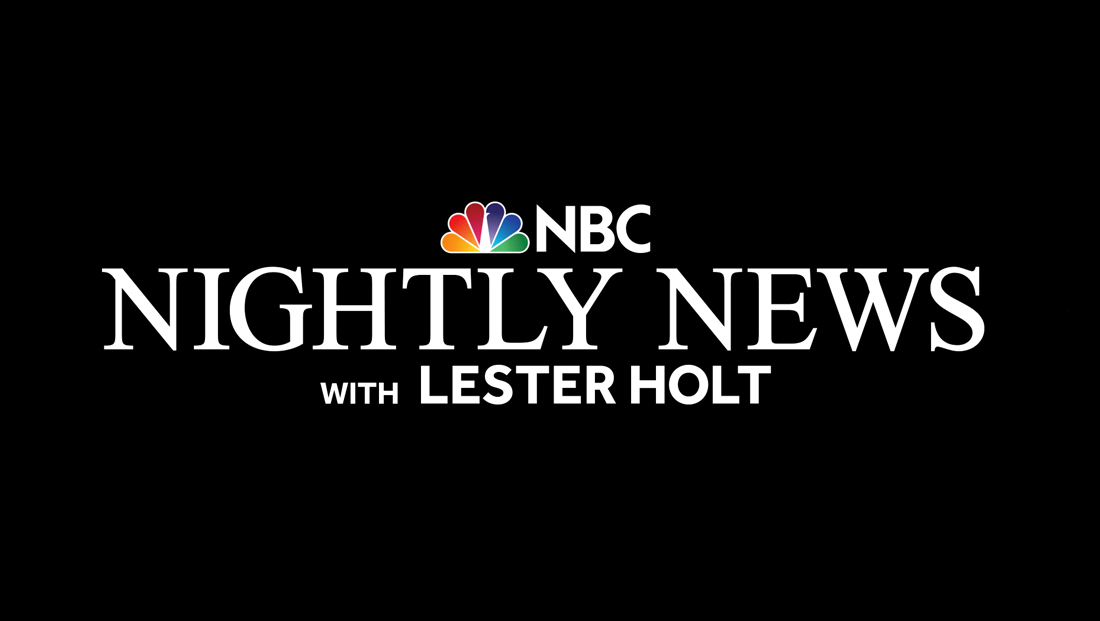 'Nightly' planning dual anchor, multi-city weekend editions leading up to election day