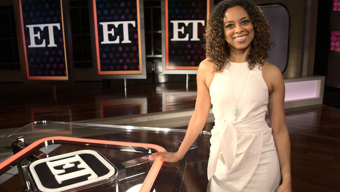'Entertainment Tonight' names first Black woman as anchor
