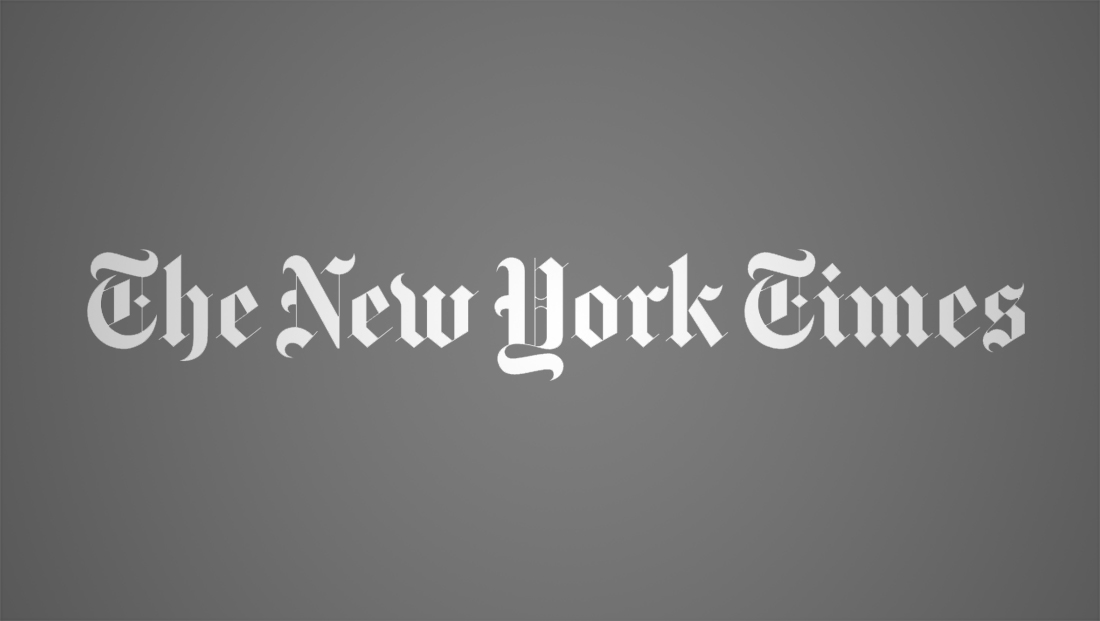 N.Y. Times runs infographic with nearly 500,000 individual dots — one for each U.S. COVID death