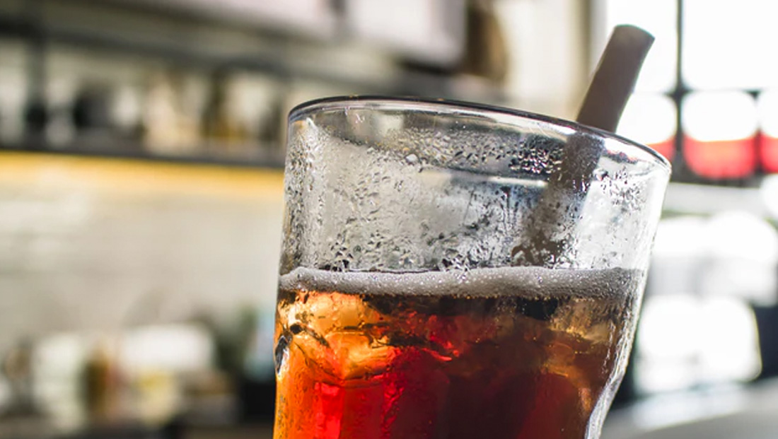 Self-serve soda machines will be increasingly harder to find due to COVID-19, experts say