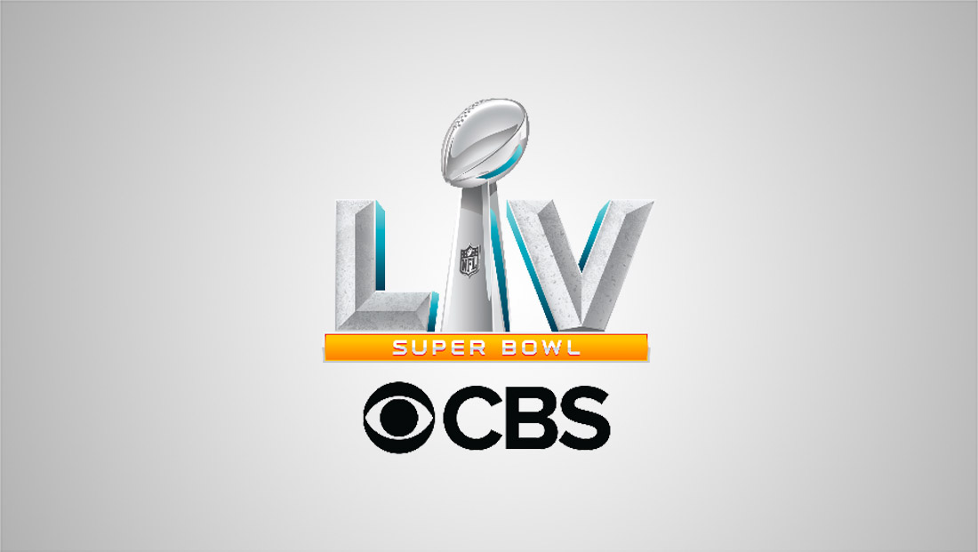 CBS Super Bowl LV promo draws inspiration from overall network rebrand