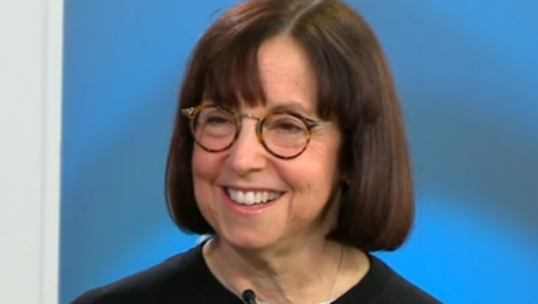 CBS News president Susan Zirinsky to step down but will remain in the corporate family