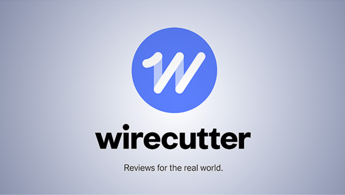New York Times' The Wirecutter gets a much more Times-y logo design