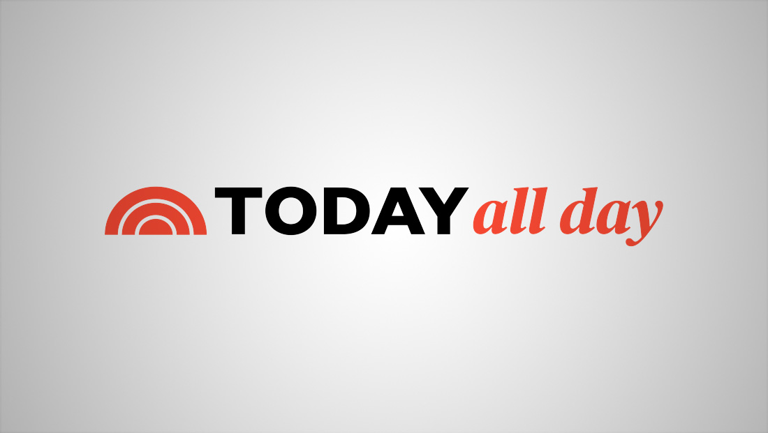 NBC News' 'Today All Day' streaming service repackages content that showcases softer content