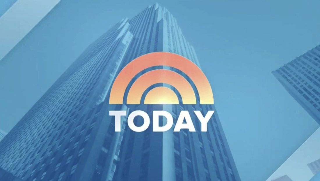 'Today' gets new graphics with dynamic angular elements