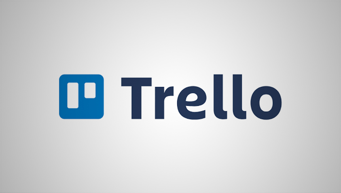 Trello gets new logo design that puts in more in line with its corporate parent, sister products