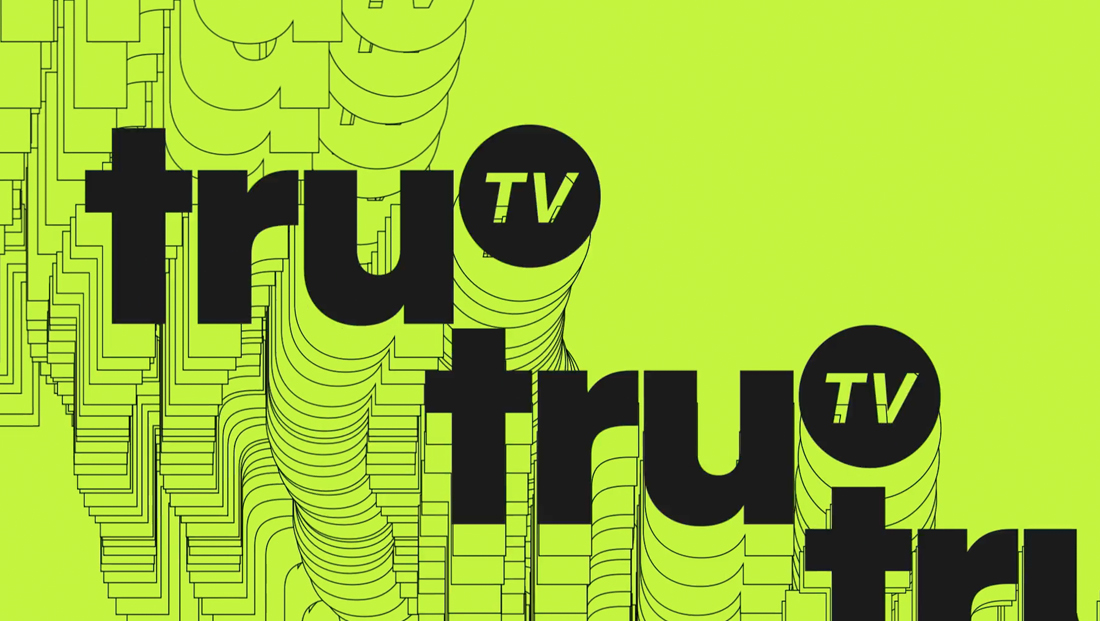 truTV rebrand relies on 'happy accidents'