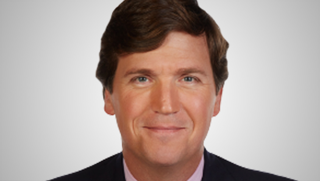 Tucker Carlson claims New York Times will reveal where he lives  — inspiring fans to dox reporter