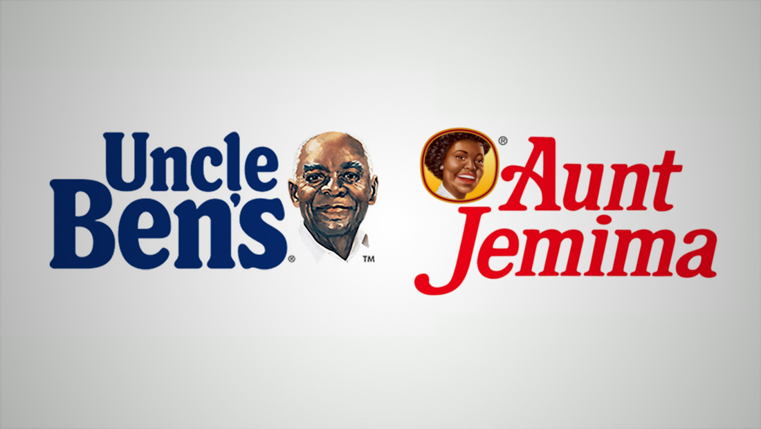 Aunt Jemima, Uncle Ben's will rebrand