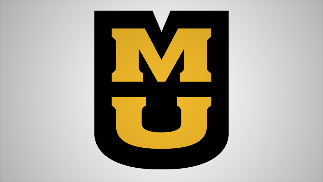 There's a hidden mule in the University of Missouri's logo