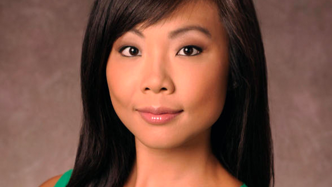 CBS News Correspondent Weijia Jiang reflects on growing up in West Virginia, being an 'other'