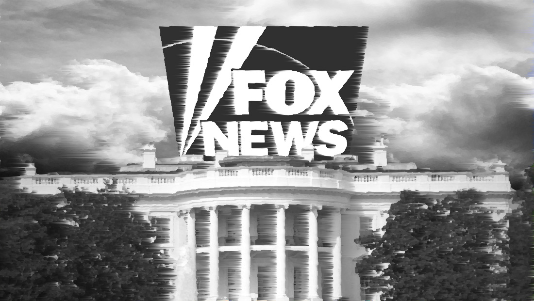 Fox is planning a 'medical evaluation' and interview with Trump — remotely