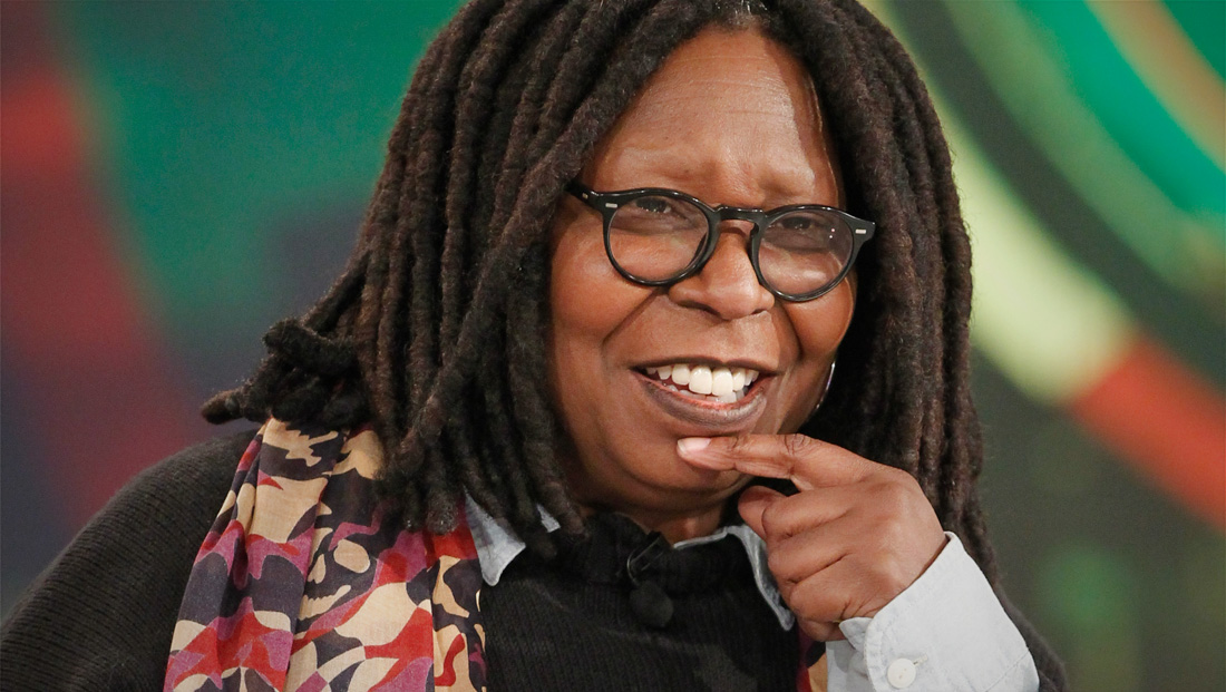 Whoopi Goldberg takes day off 'The View' to check with docs, but 'plans' to be back