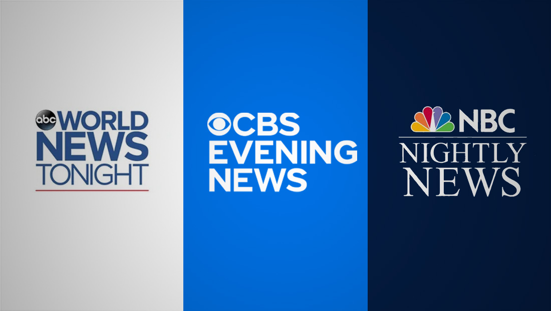Network news ratings battle heats up amid coronavirus with 'World News Tonight' adding unique second half hour